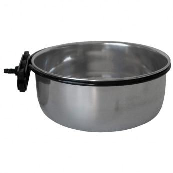 Tyrol Rustfri skål med skruer 900ml 14,5cm
