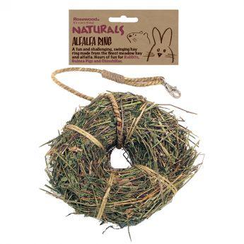 Rosewood Naturals Alfalfa ring