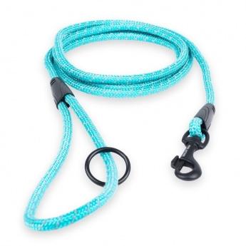 Feel Active Rope Kobbel Turkis (6 mm x 180 cm)