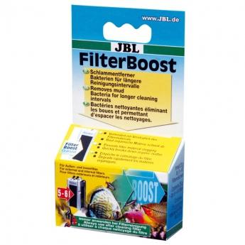 JBL FilterBoost Filterytelse 25g