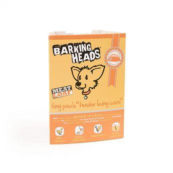 Barking Heads Tiny Paws Tender Loving Care kylling 150 g (150 gram)**
