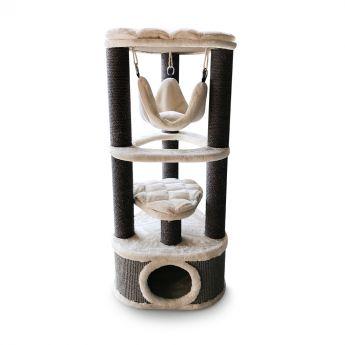 Basic Soft Kloretre Beige 120cm (Beige)