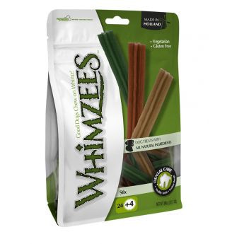 Whimzees Biostix Small 24-pack (S)