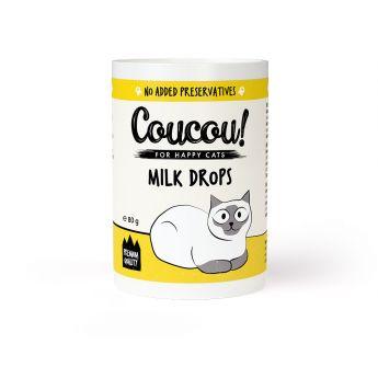 Coucou! Melkedrops (80 gram)**