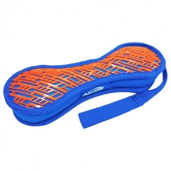 Nerf Nylon ForceGrip Barbell