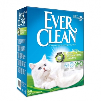 Ever Clean Scented Extra Strong 10 Liter
