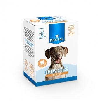 Dental Grainfree tyggepinne L (28-pack)