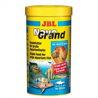 JBL NovoBel Fiskefôr for Store Akvariefisk 1L
