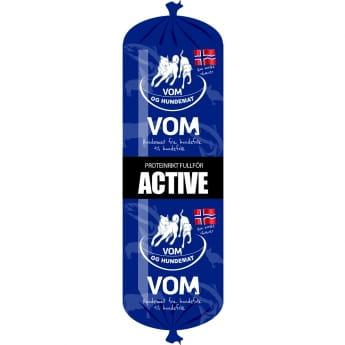 VOM Active Protein