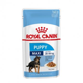 Royal Canin Maxi Puppy 140g