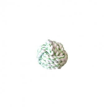 Bark-a-Boo Canine Clean Tauball (Grønn)