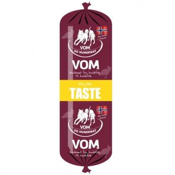 VOM Taste Kylling 500gr