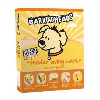 Barking Heads Tender Loving Care kylling 400 g**