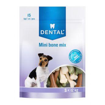 Dental Plus S tyggebein 15-pk (S)
