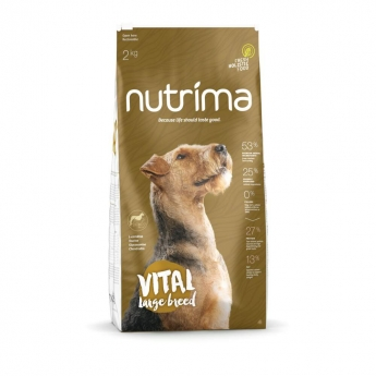 Nutrima Vital Large Breed (2 kg)