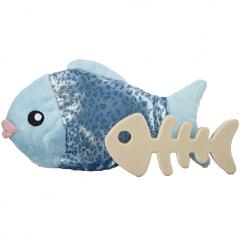PCO Leaps&Bounds Fish toy**