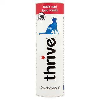 Thrive Tunfisk godbiter (25 gram)