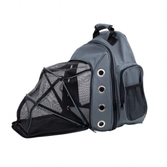 Basic Travel Fold-It Ryggsekk