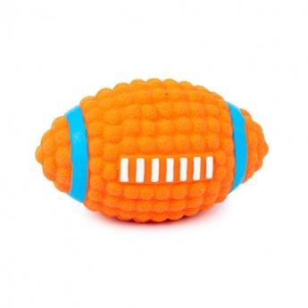 Little&Bigger Latex Amerikansk Fotball 12 cm