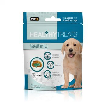 Healthy Treats Teething 50 g**