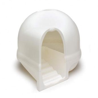 Petmate Booda Dome Cleanstep Kattetoalett