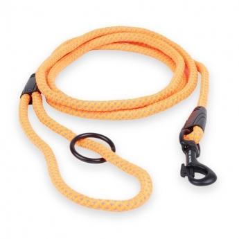 Feel Active Rope Kobbel Oransje (6 mm)