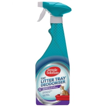 Simple Solution Litter Odour Eliminator 500ml