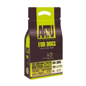 AATU For dogs And