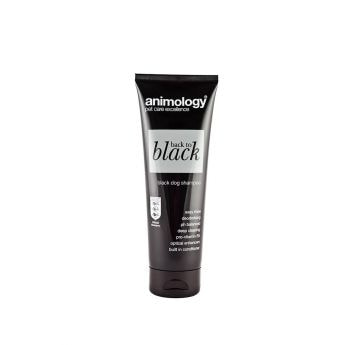 Animology Back To Black Sjampo (250 ml)