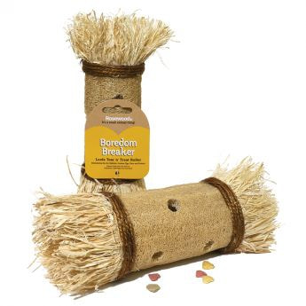 Rosewood Loofa Toss´n Treat Valse