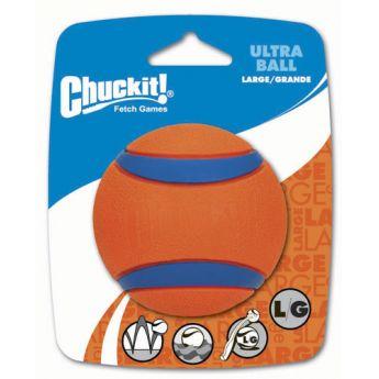 Chuckit Ultra Ball Stor 1-pakk (L)