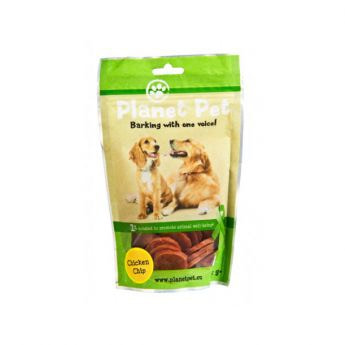 Planet Pet Society kyllingchips
