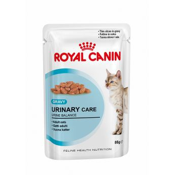 Royal Canin Urinary Care in Gravy (85 gram)