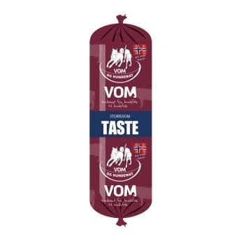 VOM Taste Storfevom 500gr