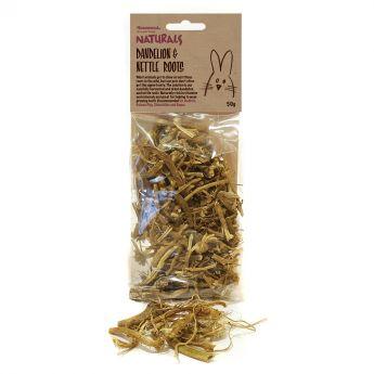 Rosewood Løvetann og neslerøtter (50 gram)