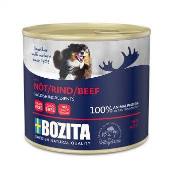 Bozita biff 625g