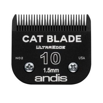 Andis Cat UltraEdge Blade 10: 1.5mm