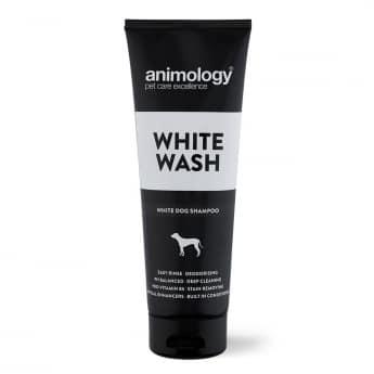 Animology White Wash Sjampo (250 ml)
