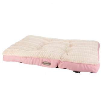 Scruffs Ellen Mattress Rosa
