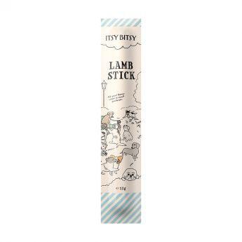 ItsyBitsy Hund stick lam 12 g