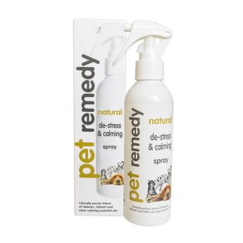 Pet Remedy Spray 200ml (200 ml)