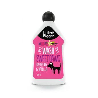 Little&Bigger Wash Sweet Dawg Shampoo (300 ml)