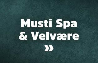 Musti Spa & Velvære