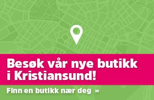Finn din nærmeste Musti-butikk