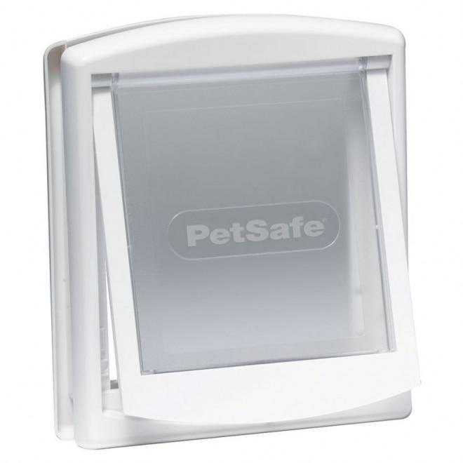 Petsafe Staywell 715 hvit