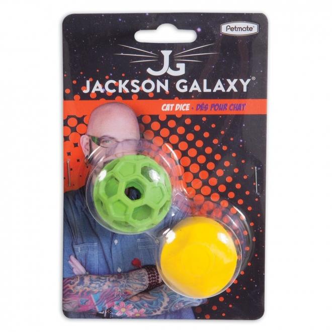 Jackson Galaxy Holey Treat Ball