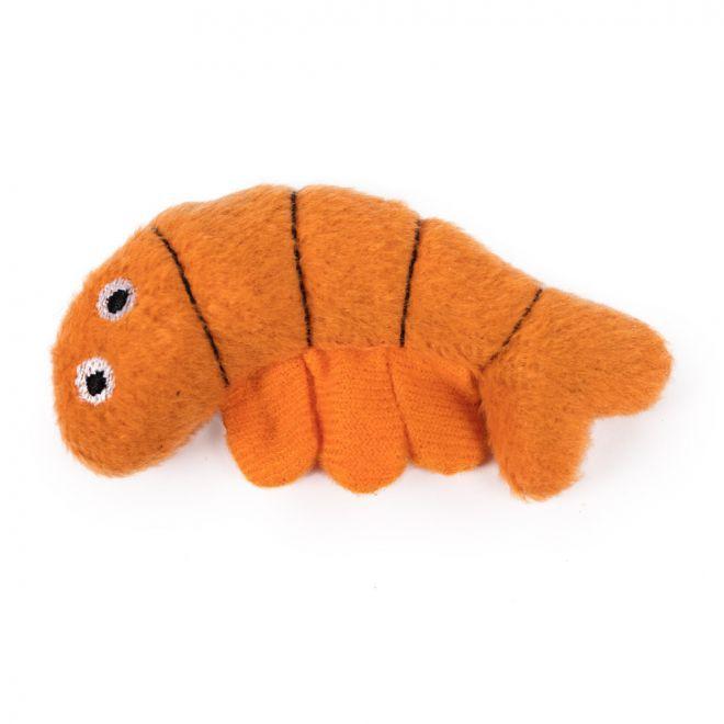 ItsyBitsy Räka (Orange)