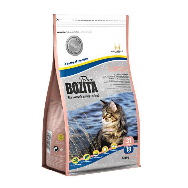 Bozita Feline Large