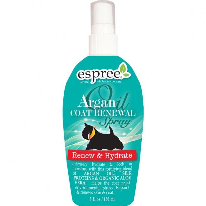 Espree Argan Oil Coat Renewal Spray