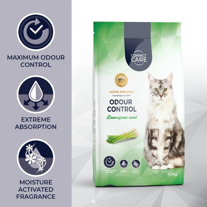 Compact Care Odour Control 10 kg